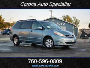2008 Toyota Sienna for Sale in Victorville, CA