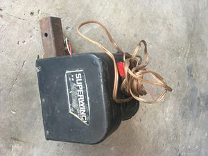 Winch for Sale in Pflugerville, TX