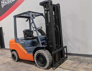"""Toyota forklift diesel """"2o15 for Sale in Air Force Academy, CO"""
