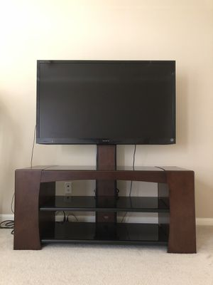 Entertainment Stand for Sale in Spring, TX
