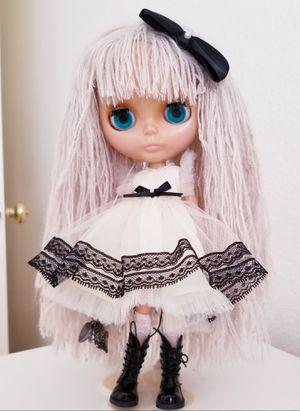 Blythe Doll-Vintage Dress for Sale in Fontana, CA