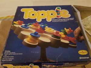 Topple Game for Sale in Manassas, VA