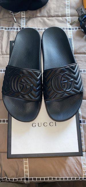 Gucci sandals for Sale in La Mesa, CA