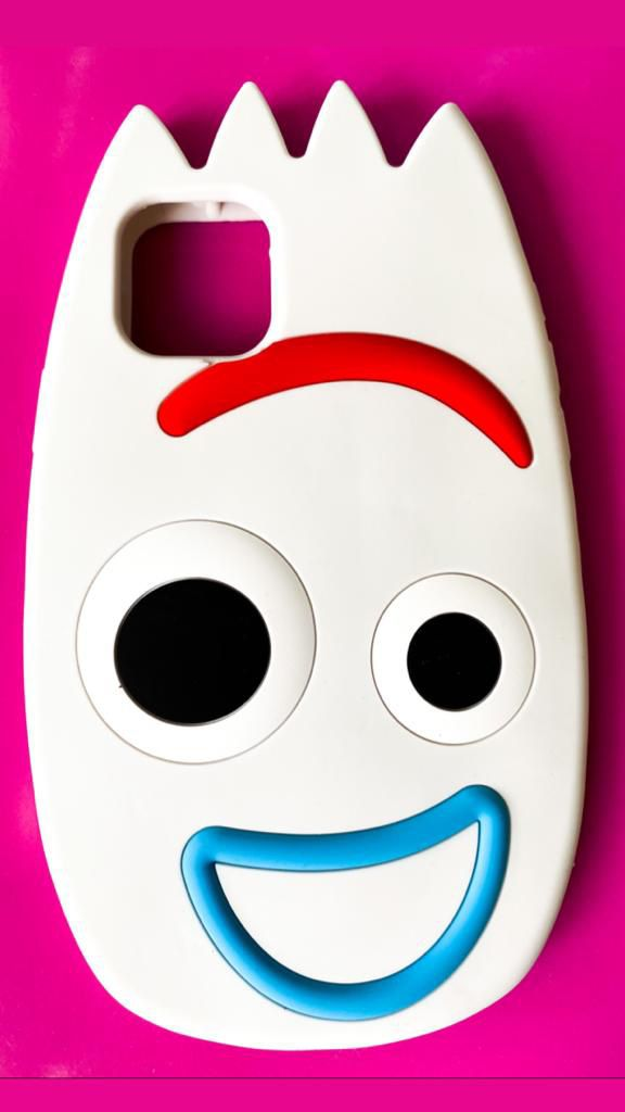 IPHONE 11 PRO MAX FORKIE CASE - TOY STORY