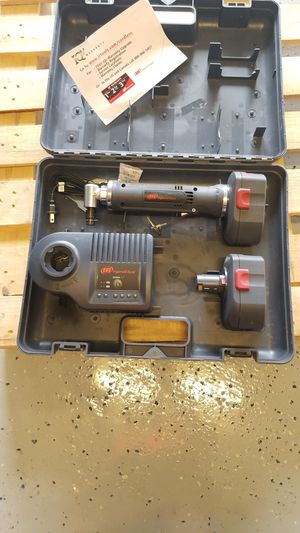 Ingersoll Rand 1/4 impact for Sale in Katy, TX