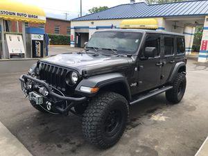 2018 Jeep Wrangler for Sale in Lexington, KY