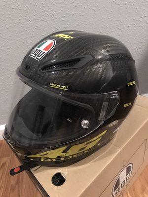 AGV Pista GP Carbon fiber helmet for Sale in Gilroy, CA