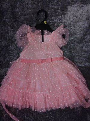 6 month old girl dress for Sale in Hyattsville, MD