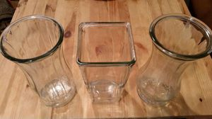 Glass Vases for Sale in Baltimore, MD