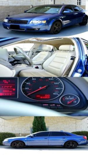 __2004__ Audi A4 Price$5OO for Sale in Springfield, IL