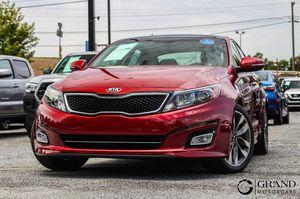 2015 Kia Optima for Sale in Marietta, GA