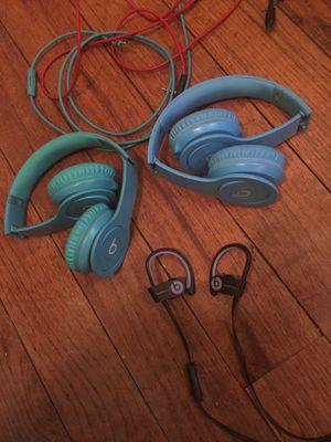 Dr. Dre Beats Headphones for Sale in Alexandria, VA