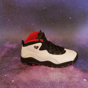 Nike Air Jordan 10 Retro Chicago/Double Nickel for Sale in Porterdale, GA