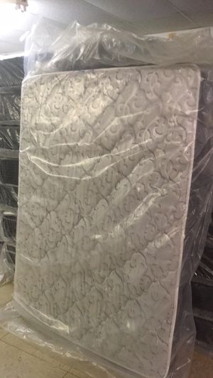 Brand new plush full mattress for Sale in West Columbia, SC