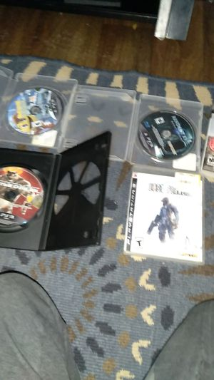 Ps3 games for Sale in Westminster, CO
