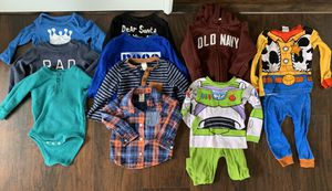 Boy clothes size 18M for Sale in Fontana, CA