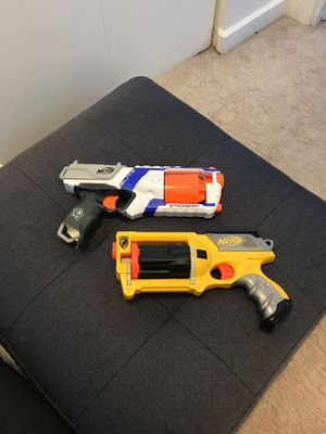 StrongArm and Maverick Rev-6 for Sale in Miami, FL