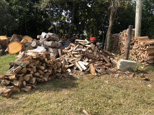 Firewood for sale for Sale in Parkland, FL