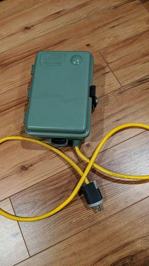 Orbit sprinkler controller for Sale in La Mirada, CA