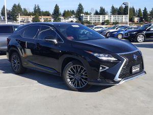 2018 Lexus RX for Sale in Bellevue, WA