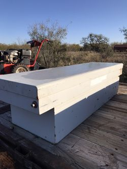 Weatherguard Tool Box for Sale in San Angelo,  TX