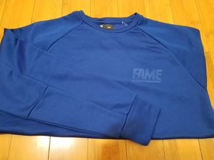 Hall-of-fame Crewneck sweater size L for Men for Sale in Lynwood, CA