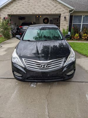 2013 Hyundai Azera for Sale in Sanford, FL