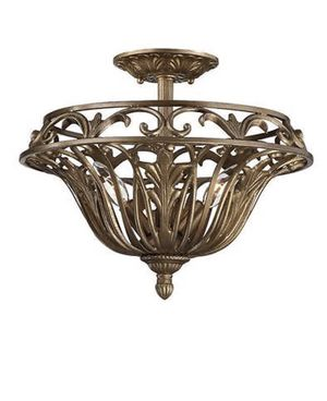 Hampton Bay Light Fixture New in Box, moving in decor, iron, New home, Remodel for Sale in Payson, AZ