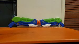 NERf Water Guns - 2 for Sale in Springfield, VA
