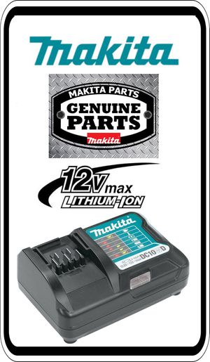 BRAND NEW - Makita 12v Max Charger DC10WD - We accept trades & Credit Cards - AzBE Deals for Sale in Sun City, AZ