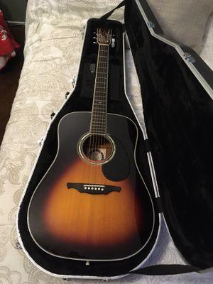 Beautiful Alvarez ad60 acoustic guitar for Sale in Visalia, CA