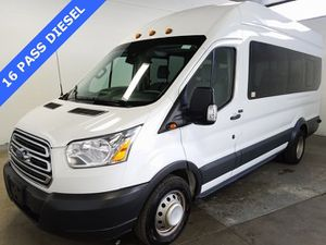 2017 Ford Transit Wagon for Sale in Kent, WA
