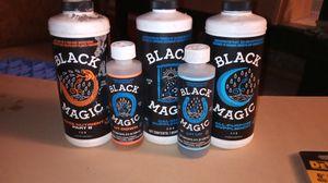 Black magic plant supplement for Sale in Stockton, CA