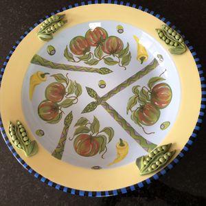 Large Decorative Ceramic Bowl for Sale in Everett, WA