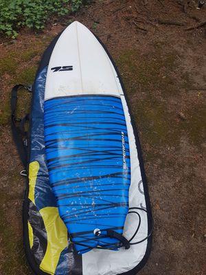 Very good surfboard! for Sale in Milwaukie, OR