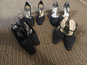 4 pairs Dress shoes for Sale in Revere, MA