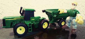JOHN DEERE, ERTL, Farm Toy Tractor for Sale in Oklahoma City, OK
