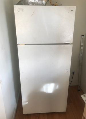 Refrigerator for Sale in Detroit, MI