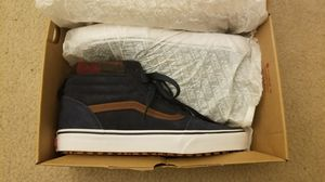 Vans MTE (new) - size 9 mens for Sale in Portland, OR