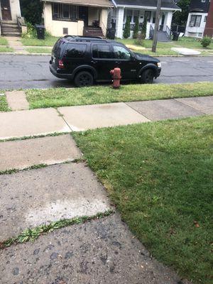 Ford Explorer for Sale in Detroit, MI