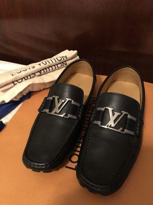 Louis Vuitton Monte Carlo shoes for Sale in Las Vegas, NV