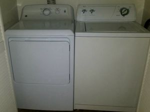 Whirlpool Washer & Dryer Combo for Sale in Salt Lake City, UT