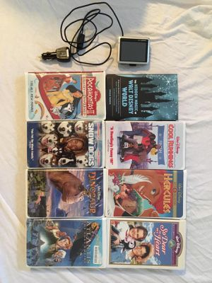 Disney lot Bundle for Sale in Herndon, VA