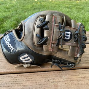 "Wilson A2K 11.25"" Baseball Glove Model 1788 for Sale in Kenmore, WA"