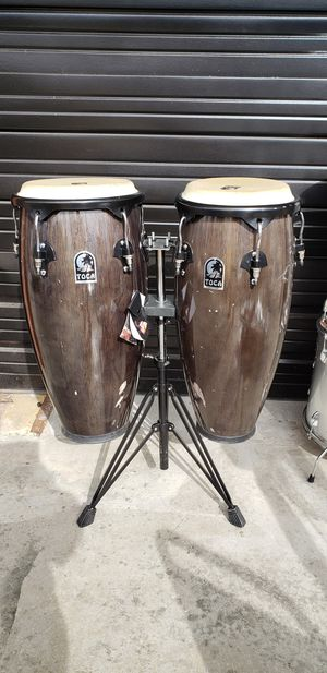 TOGA Congas Drums for Sale in Washington, DC