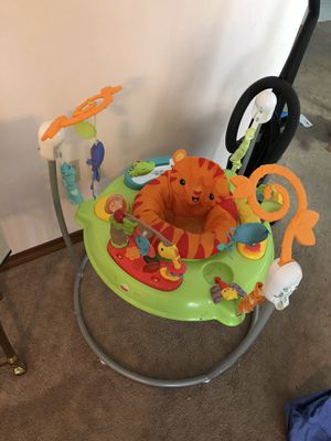 Fisher price jumperoo for Sale in Spring Hill, FL