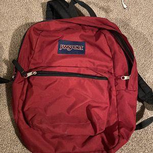 Jansport Backpack for Sale in North Highlands, CA
