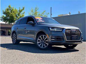 2017 Audi Q7 for Sale in Merced, CA