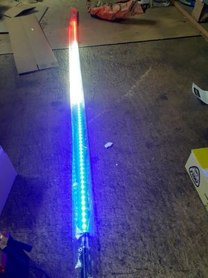 Sefeglow led whip for Sale in Riverside, CA