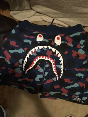 Bape Shorts for Sale in Chicago, IL